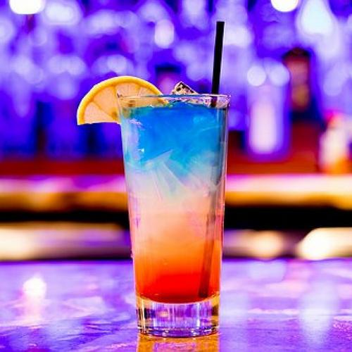 Multi Colour Cocktail