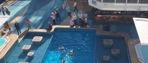 NCL Escape Main Pool