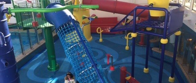 NCL Escape Aqua Park
